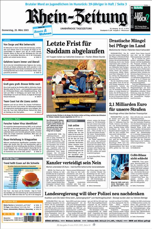 ... -Tütenboxen - Rhein-Neckar Zeitung - Sucht nachrichten - NewsLocker